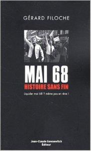 Mai 68 Histoire sans fin