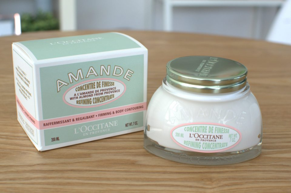 concentre finesse amande occitane provence