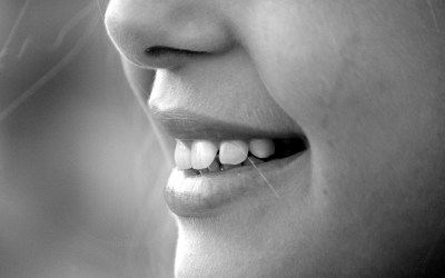 Combien de fois avez-vous souri aujourd'hui ?