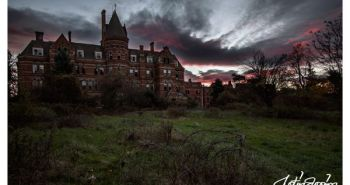 asiles abandonnés
