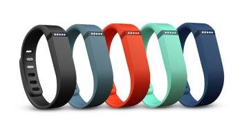 bracelet électronique FitBit Flex