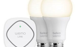 WeMo Smart LED