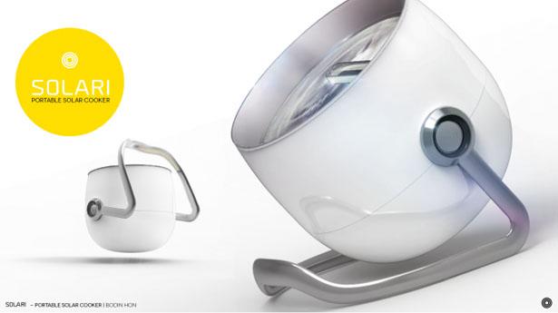 solari le four solaire portable le blog des tendances. Black Bedroom Furniture Sets. Home Design Ideas