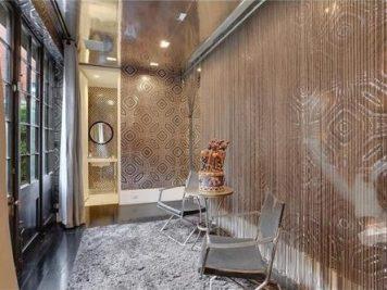 maison Lenny Kravitz