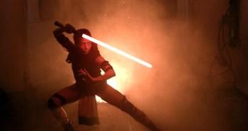 SpectraSaber sabre laser