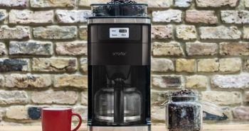cafetière Smarter Coffee