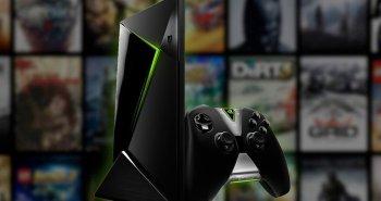 console de jeux Shield de NVidia
