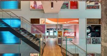 siège social de Coca-Cola
