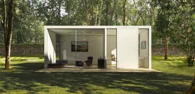 Cover crée votre maison pour moins de 250 dollars