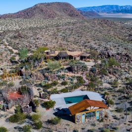 Mojave Rock Ranch