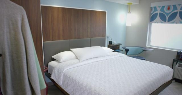 Tru by Hilton – Des hôtels dédiés aux Millennials