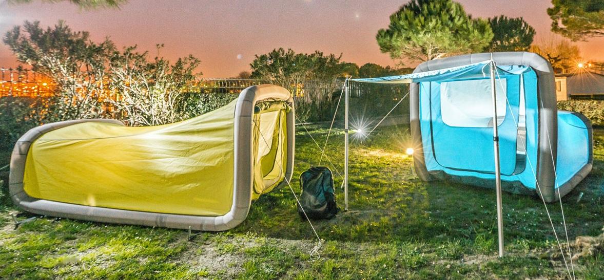 gentlet d voile des tentes gonflables blog tendances. Black Bedroom Furniture Sets. Home Design Ideas