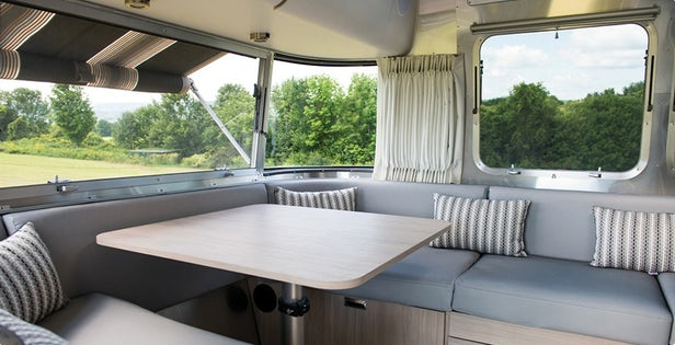 Globetrotter Airstream