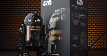 R2-Q5 - Le nouveau droïde Star Wars de Sphero