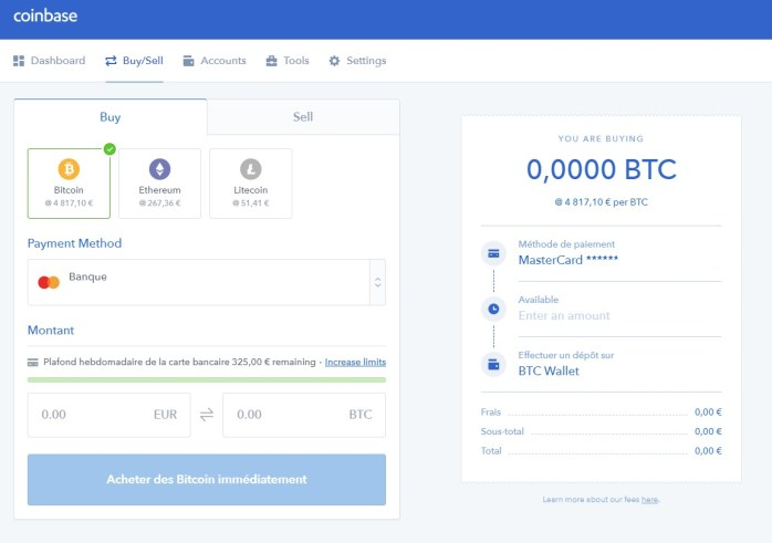 Comment acheter des Bitcoins en France
