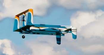 drones de livraison Amazon