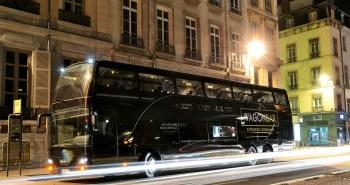 Le WagonBar bus restaurant à découvrir à Lyon