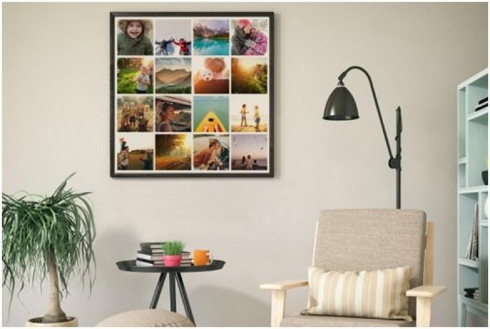 6 façons tendances de mettre en valeur vos photos et vos souvenirs 2