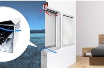 Optimm 2R – L'invention qui rafraichi l'air de votre maison et de votre appartement