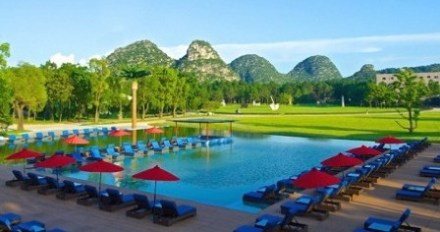 Club Med Chine
