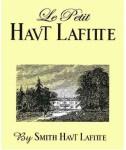 PETIT HAUT LAFITTE