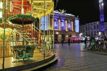 Montpellier, sede do Rendez vous en France 2016