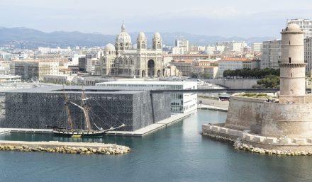 Marseille, capital europea da culture e dos esportes!
