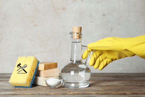 Quelles utilisations pour le vinaigre blanc