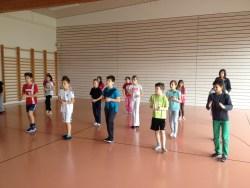 Line dance mai 2014 1