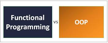 La programmation orientée objet vs la programmation fonctionnelle