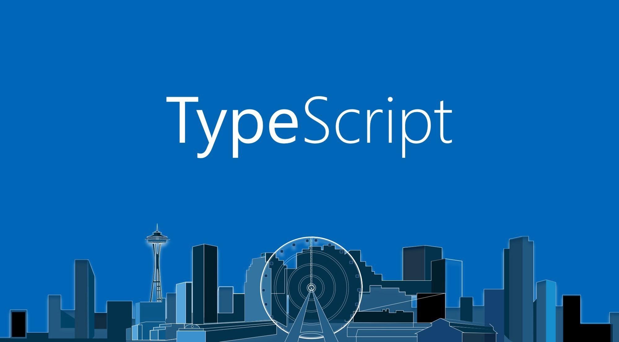 Pourquoi vous devriez utiliser TypeScript