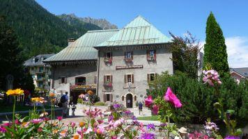 Chamonix - La Maison de la Montagne