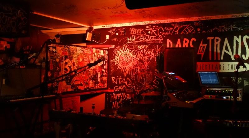 Trans Musicales de Rennes 2019 - Le blog du hérisson