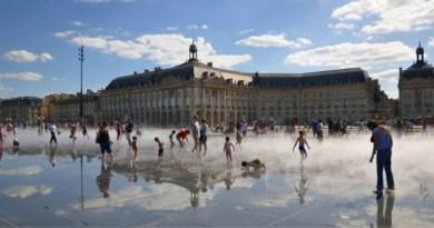 Flâner à Bordeaux | Gironde - Le blog du hérisson