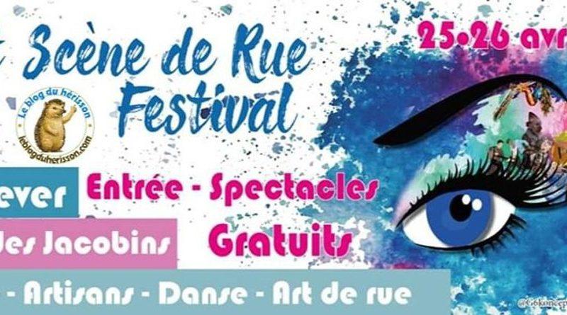 L'Art Scène de Rue Festival 2020 - Le blog du hérisson