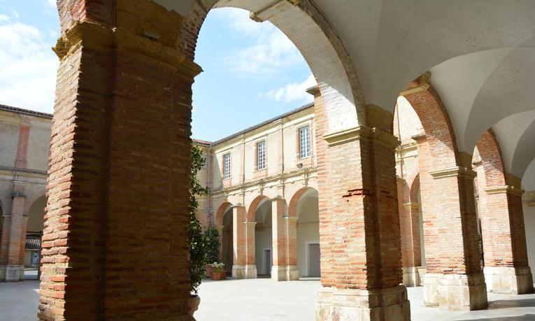 Le couvent des Jacobins - Le blog du hérisson