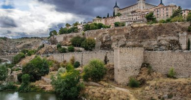 Visiter Tolède : la ville aux trois cultures - Le blog du hérisson