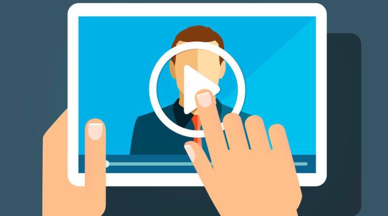 Comment réaliser un CV vidéo ? 4 étapes clés - Le blog du hérisson