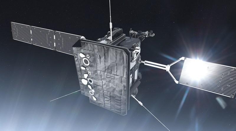 La sonde Solar Orbiter à la découverte du Soleil - Le blog du hérisson
