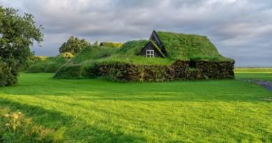 Six singularités qui rendent l'Islande unique - Le blog du hérisson