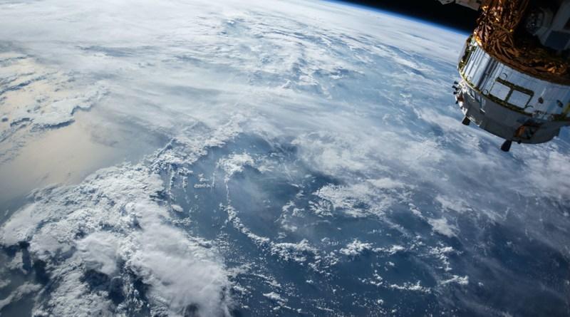 Envolez-vous pour l'espace à bord de Crew Dragon - Le blog du hérisson