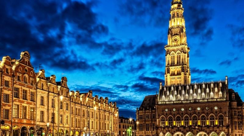 Flâner à Arras | Pas-de-Calais - Le blog du hérisson