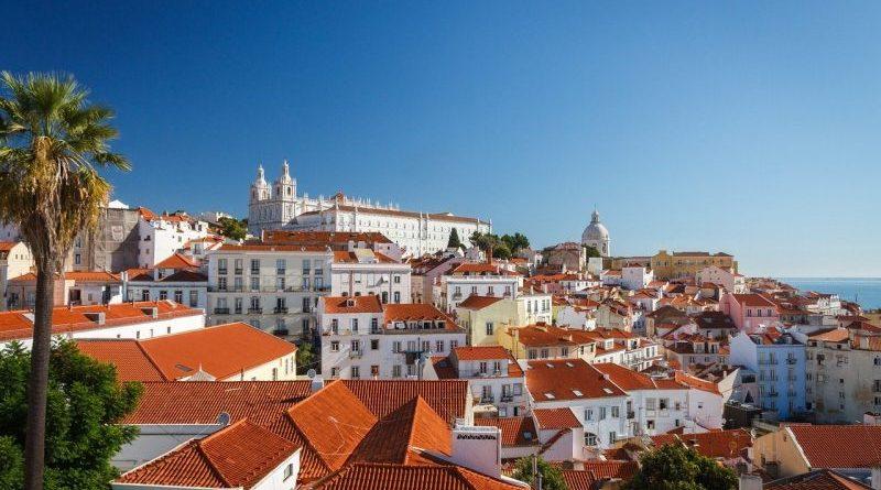 Flâner à Lisbonne au Portugal - Le blog du hérisson