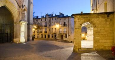 Flâner à Montpellier | Hérault - Le blog du hérisson