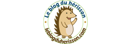 Le blog du hérisson - Logo
