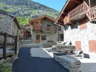 Flâner à Bonneval-sur-Arc | Savoie - Le blog du hérisson