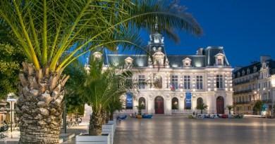 Flâner à Poitiers | Vienne - Le blog du hérisson
