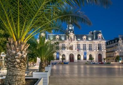 Flâner à Poitiers   Vienne - Le blog du hérisson