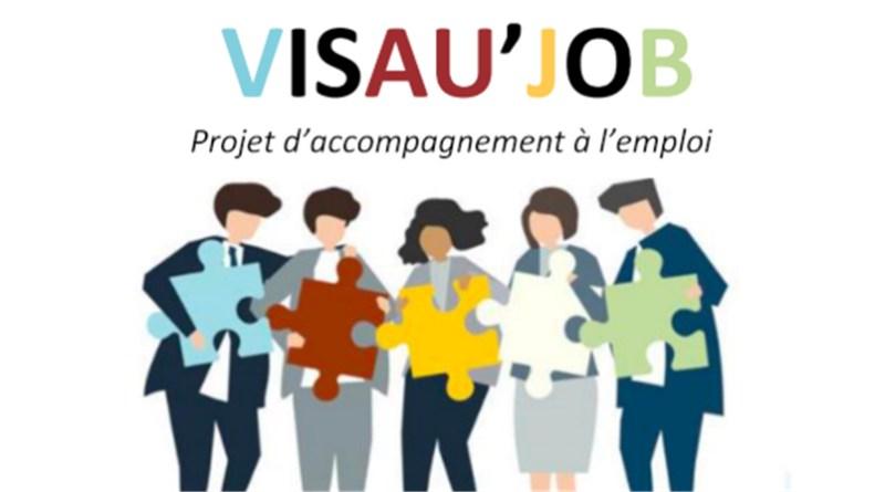 VISAU'JOB : guider l'autisme vers l'emploi - Le blog du hérisson