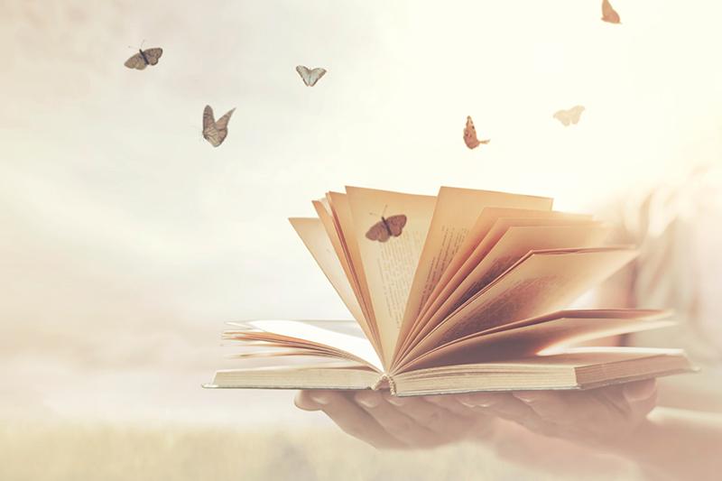 Les bienfaits de l'écriture thérapeutique - Le blog du hérisson